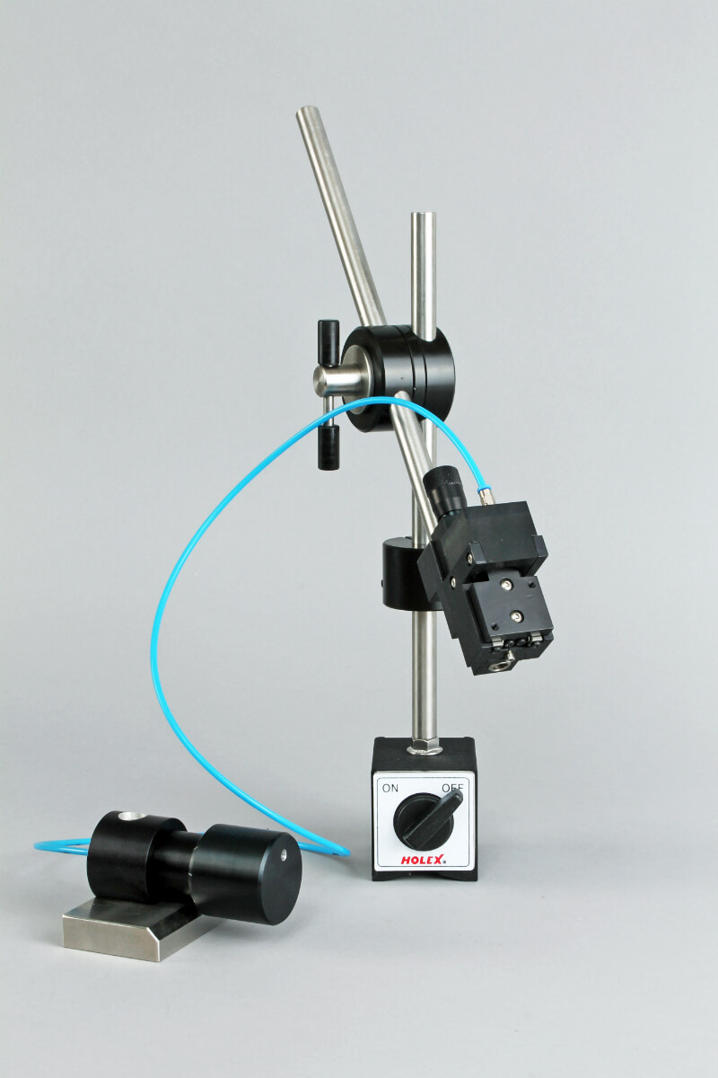 Micromanipulator (external drug injection)