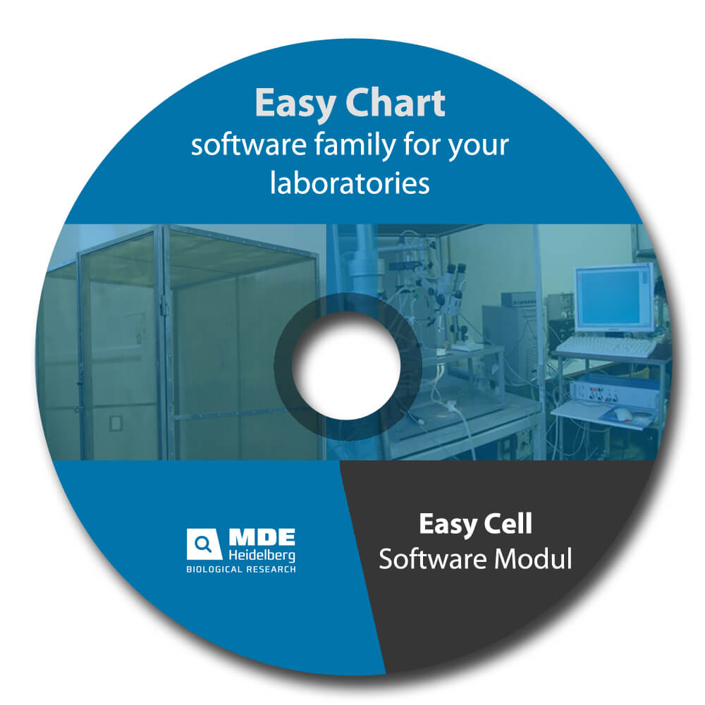 Easy CELL software module